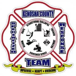 Kenosha County Specialized Response Team - Improvise, Adapt, Overcome